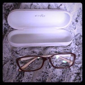 Oakley Glasses Frame